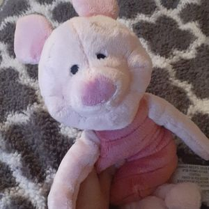 Disney's Pigglet Plush Doll